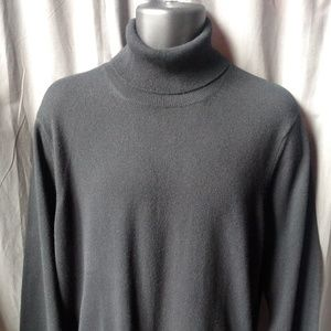 Saks Fifth Avenue Sweaters - SAKS FIFTH AVENUE Men's Scottish Cashmere Pullover